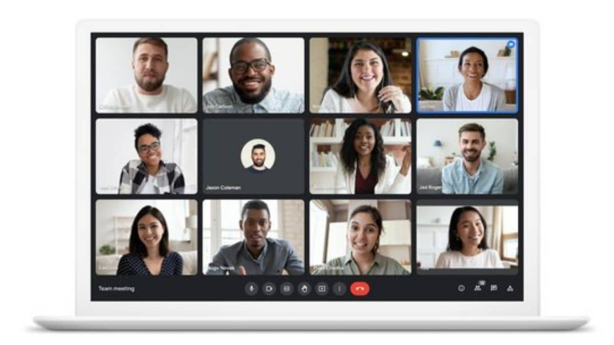 Google Meet introduces new features to make work-from-home easy: What's new